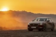Mazda CX-30: Δοκιμάστηκε διασχίζοντας μέρος των κακοτράχαλων περιοχών του θρυλικού «δρόμου του μεταξιού» (video)