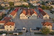 Πάτρα - Παλαιά Σφαγεία: Συνεχίζεται η διαμόρφωση των χώρων σε Κέντρο Δημιουργικής Βιομηχανίας