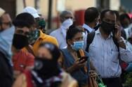 Κορωνοϊός - Ινδία: 524 θάνατοι σε 24 ώρες