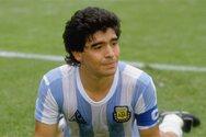 Όταν ο Ντιέγκο Μαραντόνα χόρευε με την μπάλα (video)
