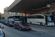Γεμάτα τα λεωφορεία προς τη Δυτική Αχαΐα  - Επιστολή Σπ. Μυλωνά