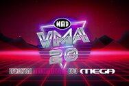 Τα Mad Video Music Awards 2020 έρχονται αποκλειστικά τον Δεκέμβριο στο Mega