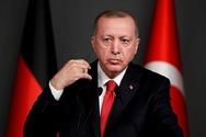 Τουρκία - Απέρριψε το ψήφισμα του Ευρωκοινοβουλίου για κυρώσεις μετά την επίσκεψη Ερντογάν στα Βαρώσια