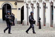 Βιέννη: Γυναίκα με μαχαίρι επιτέθηκε σε ραβίνο