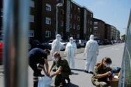Κορωνοϊός - Γερμανία: Ξεπέρασαν το εκατομμύριο οι μολύνσεις
