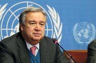 ΟΗΕ - Σε αυτοσυγκράτηση καλεί ο Γκουτέρες μετά τη δολοφονία του Ιρανού επιστήμονα