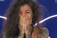 Αποχώρησε η Ραμόνα Μοροσάνου από το Big Brother (video)