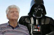 Star Wars: Πέθανε ο πρώτος ηθοποιός που φόρεσε την στολή του Darth Vader