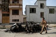 Αφγανιστάν: Τουλάχιστον 26 νεκροί από βομβιστική επίθεση σε στρατόπεδο