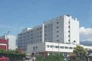 Πάτρα: Μετά τον ασθενή και συνοδός θετική στον κορωνοϊό στο Νοσοκομείο