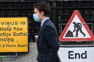 Covid 19: Ο Βρετανός ΥΠΕΞ προειδοποιεί για «τρίτο κύμα» αν δεν τηρηθούν τα μέτρα