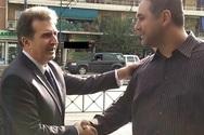 Αχαΐα: Ικανοποίηση των αστυνομικών για τις εξαγγελίες Χρυσοχοΐδη για το Αστυνομικό Μέγαρο