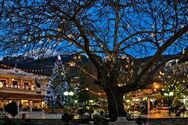 Το lockdown στις γιορτές είναι μόνο γκρεμός για τα Καλάβρυτα - Αγωνία με φόντο τα Χριστούγεννα
