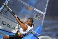 Θετικός στον κορωνοϊό ο Έλληνας Ολυμπιονίκης Βύρων Κοκκαλάνης