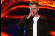 The Voice: Ο 18χρονος ψάλτης τους... τρέλανε με το τραγούδι που διάλεξε (video)