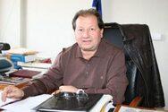 Δημήτρης Καλογερόπουλος: