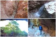 Φαράγγι Ελικίστρας - Ένας φυσικός... παράδεισος λίγο έξω από την Πάτρα (video)