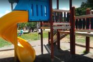Πάτρα: Κόσμος στις παιδικές χαρές εν μέσω καραντίνας
