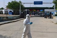 Αργεντινή - Κορωνοϊός: 5.726 κρούσματα και 257 θάνατοι σε 24 ώρες