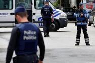 Βρυξέλλες: Η αστυνομία διέλυσε σεξουαλικό πάρτι εν μέσω πανδημίας