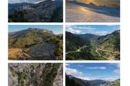 Inherit - Διαδρομές εναλλακτικού τουρισμού στην περιοχή του Γεωπάρκου Χελμού - Βουραϊκού
