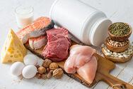 Πρωτεΐνες: Τέσσερις τρόποι να τρώτε όσες χρειάζεστε