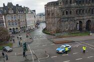 Τρόμος στη Γερμανία: Τέσσερις νεκροί από την επίθεση στο Τρίερ