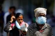Κορωνοϊός - Ινδία: Για τρίτη μέρα κάτω από 40.000 τα κρούσματα