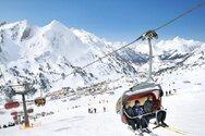 Ελβετία - Κορωνοϊός: Ετοιμάζεται να ανοίξει τα θέρετρα σκι παρά τις πιέσεις των γειτονικών χωρών
