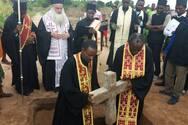 Μητροπολίτης Κανάγκας Θεοδόσιος: Ένα νέο Ορθόδοξο Μοναστήρι στην καρδιά της Αφρικής (φωτο)