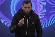 Βig Brother: Απίστευτη επίθεση Κεχαγιά στον Βαρουξή (video)