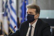 Χρυσοχοΐδης: Στα 387 τα κρούσματα κορωνοϊού στην ΕΛΑΣ