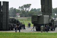 ΗΠΑ: Κυρώσεις εναντίον της Τουρκίας για την απόκτηση των S-400
