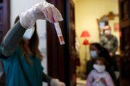 Παγώνη - Κορωνοϊός: Καμία επιτροπή δεν θα υπογράψει το εμβόλιο αν δεν είναι ασφαλές