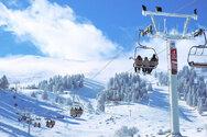 Το lockdown στις γιορτές ισοδυναμεί με καταστροφή για το Χιονοδρομικό Κέντρο Καλαβρύτων