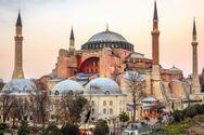 Το Συμβούλιο της Ευρώπης καταδίκασε τη μετατροπή της Αγιάς Σοφιάς σε τζαμί