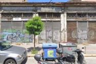 Πάτρα: Το διατηρητέο ακίνητο της Αγίου Ανδρέου που ζητάει να πάρει και πάλι ζωή