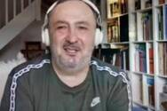 Κορωνοϊός: Πέθανε ο Δημήτρης Κουτσομύτης, εμπνευστής του «River Party»