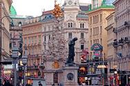 Βιέννη: Ακολουθώντας τα βήματα της πριγκίπισσας Σίσσυ (video)