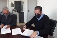 Αχαΐα: Eργασίες συντήρησης και αποκατάστασης αντιπλημμυρικών στον ποταμό Ερύμανθο