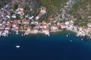 Αγία Κυριακή - Ένα πανέμορφο χωριό που συνδυάζει βουνό και θάλασσα (video)