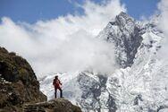 Έβερεστ: Εγκατέστησαν μετεωρολογικό σταθμό στο ψηλότερο σημείο του κόσμου