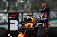 Formula 1: Ο Φερστάπεν κατέκτησε την πρωτιά στο Άμπου Ντάμπι