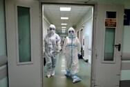 Κορωνοϊός: Μείωση των κρουσμάτων, μείωση και των ασθενών στα νοσοκομεία της Πάτρας