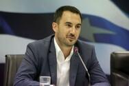Χαρίτσης: Η κυβέρνηση δημιουργεί συνθήκες αθέμιτου ανταγωνισμού και στο λιανεμπόριο