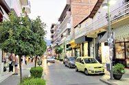 Αιγιάλεια: Oι έμποροι ζητούν το άνοιγμα όλου του λιανεμπορίου