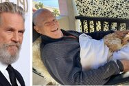 Ο Τζεφ Μπρίτζες δίνει μάχη με τον καρκίνο