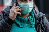 Covid-19: Η χρήση της χρησιμοποιημένης μάσκας μπορεί να είναι χειρότερη από τη μη χρήση της