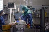 Κορωνοϊός: Σταθερή η κατάσταση στα νοσοκομεία της Πάτρας - Τι γίνεται με τη διασπορά
