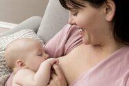 Θηλασμός - Να τι πρέπει να τρως για περισσότερο γάλα